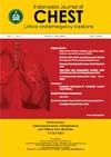 Efikasi dan Manfaat Klinis Terapi Steroid Sistemik dan Inhalasi pada Pasien Community-Acquired Pneumonia